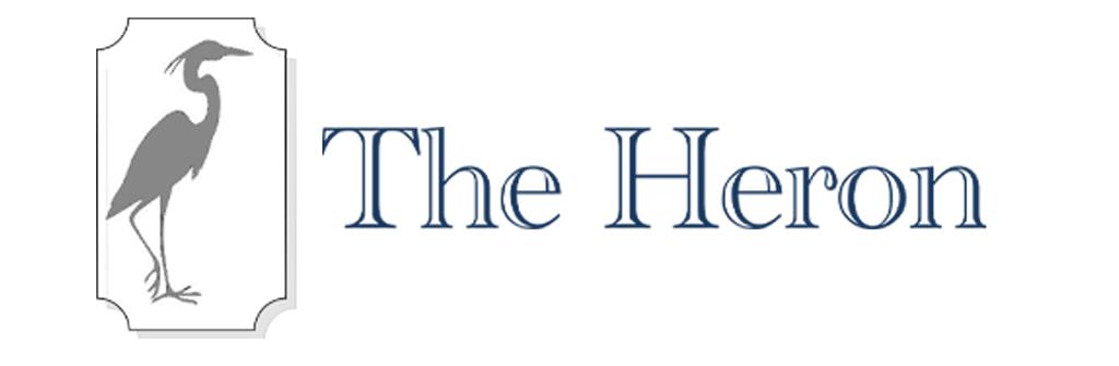 The Heron Logo